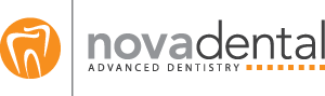 NOVA Dental logo