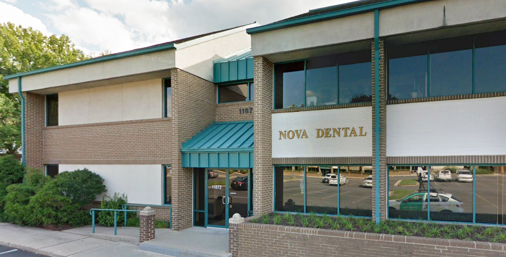 NOVA Dental - Reston office
